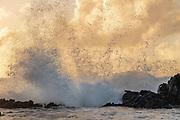 Kaiwi Eruption