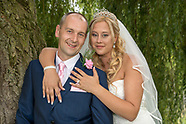 Garry & Laura's Wedding Photography