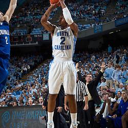 2010-11-23 UNC Asheville at North Carolina basketball