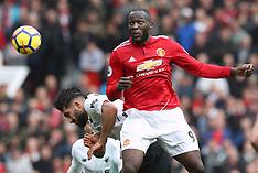 Manchester United v Liverpool - 10 Mar 2018