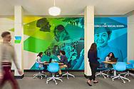 Tides.org San Francisco Headquarters at the Presidio.