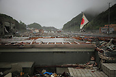 ONAGAWA - Japan Tsunami