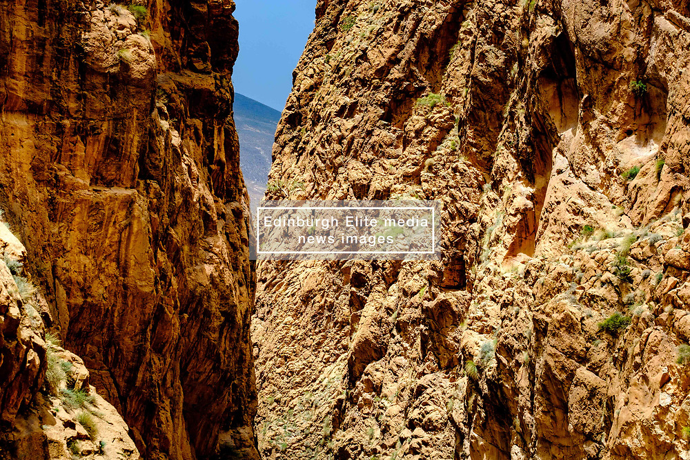 The Dades Gorge, Morocco<br /> <br /> (c) Andrew Wilson   Edinburgh Elite media