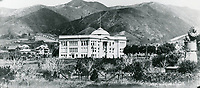 1905 First photo of Hollywood High School