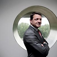 Nederland, Amstelveen, 1 juni 2015<br /> Piet Elbers, CEO KLM<br /> <br /> <br /> <br /> Foto: Jean-Pierre Jans