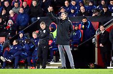 Southampton v Tottenham Hotspur - 21 January 2018