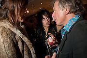 MARINA HANBURY; JONATHAN PILKINGTON, Launch of Nicky Haslam's book Redeeming Features. Aqua Nueva. 5th floor. 240 Regent St. London W1.  5 November 2009.  *** Local Caption *** -DO NOT ARCHIVE-© Copyright Photograph by Dafydd Jones. 248 Clapham Rd. London SW9 0PZ. Tel 0207 820 0771. www.dafjones.com.<br /> MARINA HANBURY; JONATHAN PILKINGTON, Launch of Nicky Haslam's book Redeeming Features. Aqua Nueva. 5th floor. 240 Regent St. London W1.  5 November 2009.