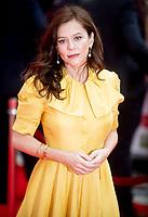 Anna Friel at The Prince's Trust Awards, The London Palladium 11 Mar 2020 Photo by Brian Jordan