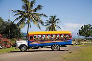 Apia, Upolu, Western Samoa