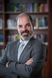 Alessandro Rodrigues da Costa é Mestre em Ciência Política. Especialista em: Direito Eleitoral, Direito Processual Civil , Gestão de Pessoas e Viabilidade de Projetos e Direito Administrativo. Graduado em Direito e História. FOTO: Jefferson Bernardes/ Agência Preview