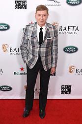 September 15, 2018 - Beverly Hills, California, USA - EUGENE SADOVOY attends the 2018 BAFTA Los Angeles + BBC America TV Tea Party at the Beverly Hilton in Beverly Hills. (Credit Image: © Billy Bennight/ZUMA Wire)