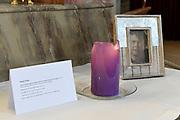 Fotosessie met de koninklijke familie in Lech /// Photoshoot with the Dutch royal family in Lech .<br /> <br /> Op de foto/ On the photo:  Kerk in Lech waar een foto van Prins Friso Staat