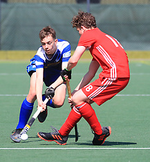 U16 Boys Wales v Scotland Game 3