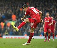 Liverpool v Manchester City 010315