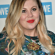 Louise Pentland Arrivers at WE Day UK at Wembley Arena, London, Uk 6 March 2019.