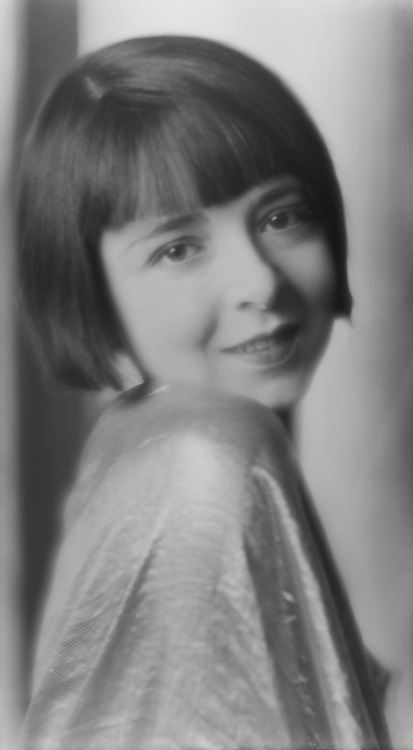 Colleen Moore, silent film actress 1926