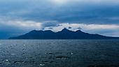 Isle of Rum, Scotland