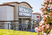 Bed Bath & Beyond and BevMo on East Gladstone Street in Glendora