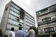 London Housing Estates