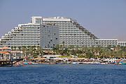 Hotel Strip, Eilat, Israel