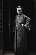 Annie Louisa Swynnerton, painter and suffragette, England, UK, 1929