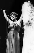 Aretha Franklin live London 1980
