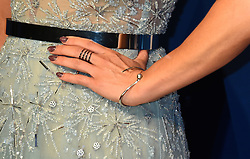 Reba McEntire at the 51st CMA Awards held at the Bridgestone Arena on November 8, 2017 in Nashville, TN. ©Tammie Arroyo/AFF-USA.com. 08 Nov 2017 Pictured: Miranda Lambert. Photo credit: MEGA TheMegaAgency.com +1 888 505 6342