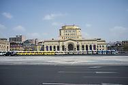 The Armenian National Museum in Yerevan