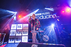 Be Charlotte performs in the BBC Introducing tent, Saturday 9/6 at T in the Park 2016, Strathallan Castle, Perthshire.