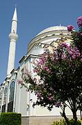 Ebu Beker Mosque, Xhamia e Madhe  Shkodër, Albania. 02Sep15