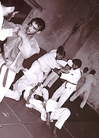 Judo i Kabul