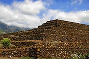 The Pyramids of Güímar, Tenerife, Canary Islands, Spain