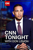 """March 30, 2021 (USA): CNN'S """"Tonight with Don Lemon"""" Show"""