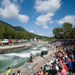 20100912: SLO, Slalom Kayak & Canoe - World championship 2010 in Tacen