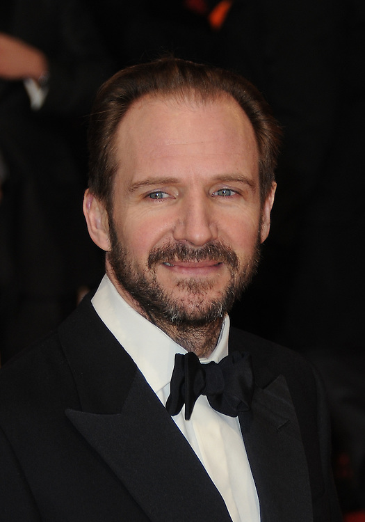 Ralph Fiennes attends the Orange British Academy Film Awards 2012 at the Royal Opera House, London, UK.. 12/02/2012 Anne-Marie Michel/CatchlightMedia
