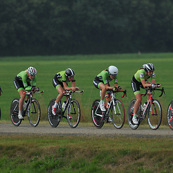 Boels Rental Ladies Tour Coevorden