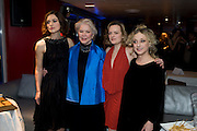 Keira Knightley, Ellen Burstyn, Elisabeth Moss; CAROL KANE, ; following the press night of 'The Children's Hour' at Comedy Theatre. Afterparty Penthouse Leicester Sq. London. 9 February 2011. -DO NOT ARCHIVE-© Copyright Photograph by Dafydd Jones. 248 Clapham Rd. London SW9 0PZ. Tel 0207 820 0771. www.dafjones.com.