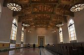 News-Los Angeles Union Station-Sep 15, 2020
