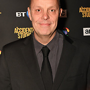 David Schaal Arrivers at Premiere of documentary about the British film production company, Handmade Films, created by George Harrison of the Beatles on 27 March 2019, London, UK.