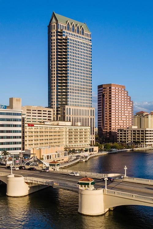 100 North Tampa Building - Tampa, FL