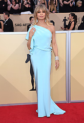 24th Annual Screen Actors Guild Awards held at the Shrine Exposition Center. 21 Jan 2018 Pictured: Goldie Hawn. Photo credit: OConnor-Arroyo / AFF-USA.com / MEGA TheMegaAgency.com +1 888 505 6342