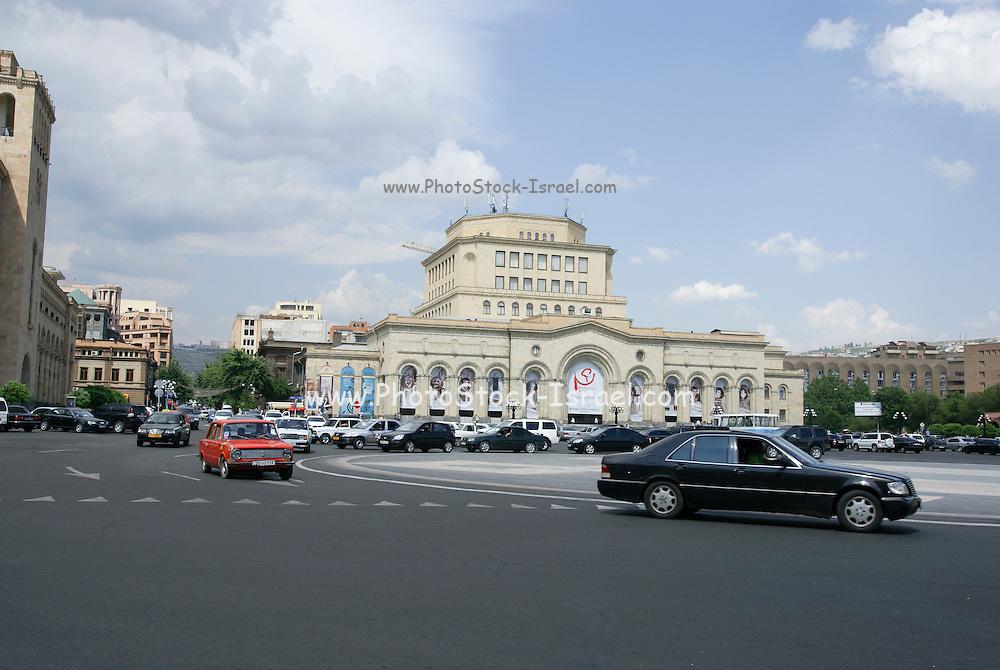 Armenia, Yerevan