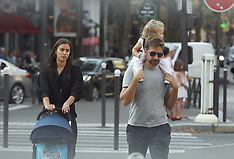 Bradley Cooper & Irina Shayk  Marriage Woes - 18 Oct 2018