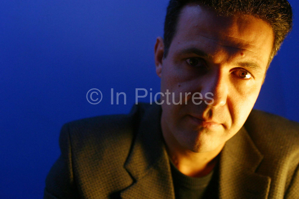 Khaled Hosseni, author of 'The Kite Runner', in the Groucho Club, London. Khaled Hosseini (born March 4, 1965), is an American novelist and physician of Afghan origin. He has lived in the United States since he was fifteen years old and is an American citizen. His 2003 debut novel, The Kite Runner, was an international bestseller, selling more than 12 million copies worldwide. His second, A Thousand Splendid Suns, was released on May 22, 2007.