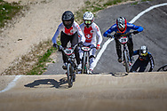 2021 UCI BMXSX World Cup<br /> Round 2 at Verona (Italy)<br /> 1/16 Finals<br /> ^me#149 BUTTI, Cedric (SUI, ME) Team_CH, Prophecy, Angelcare<br /> ^me#278 RAMIREZ YEPES, Carlos Alberto (COL, ME) GW<br /> ^me#373 BLANC, Renaud (SUI, ME) Team_CH