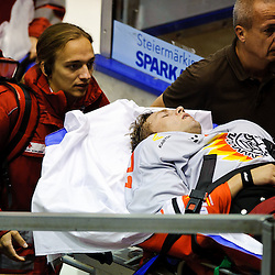 20111002: SLO, AUT, Ice Hockey - EBEL League 2011-2012, 8th Round