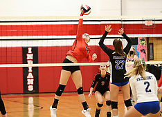 09/08/20 HS VB Bridgeport vs. Fairmont Senior