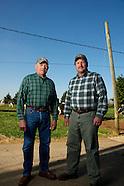 Todd & Eddie Hough