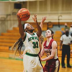 12-08-2020 Dunham vs Newman Girls Basketball