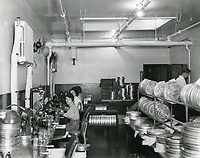 1935 Film editors at Columbia Studios